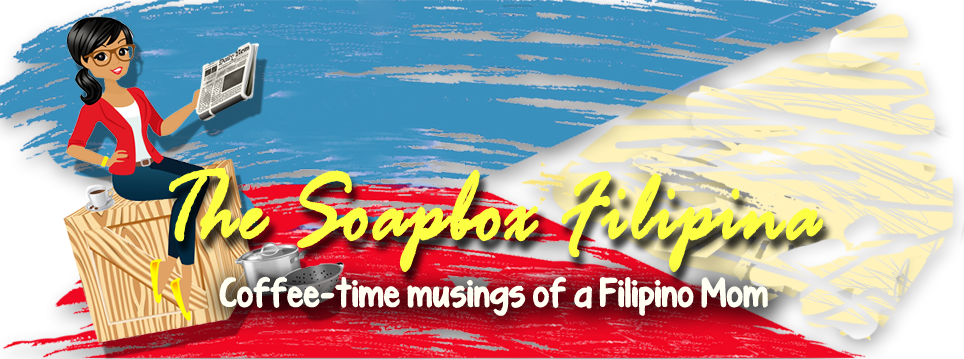 The Soapbox Filipina